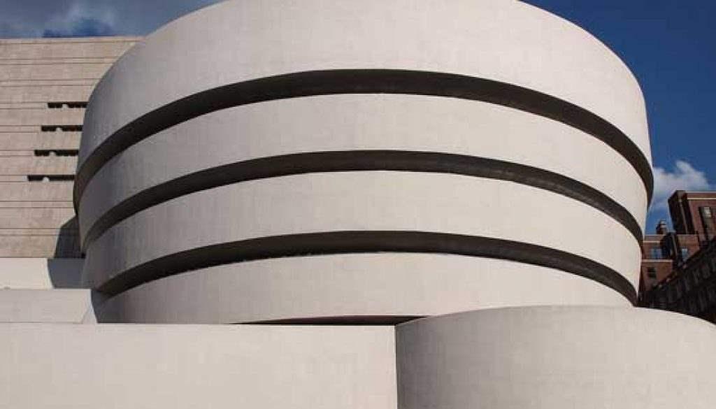 Guggenheim Museum NYC