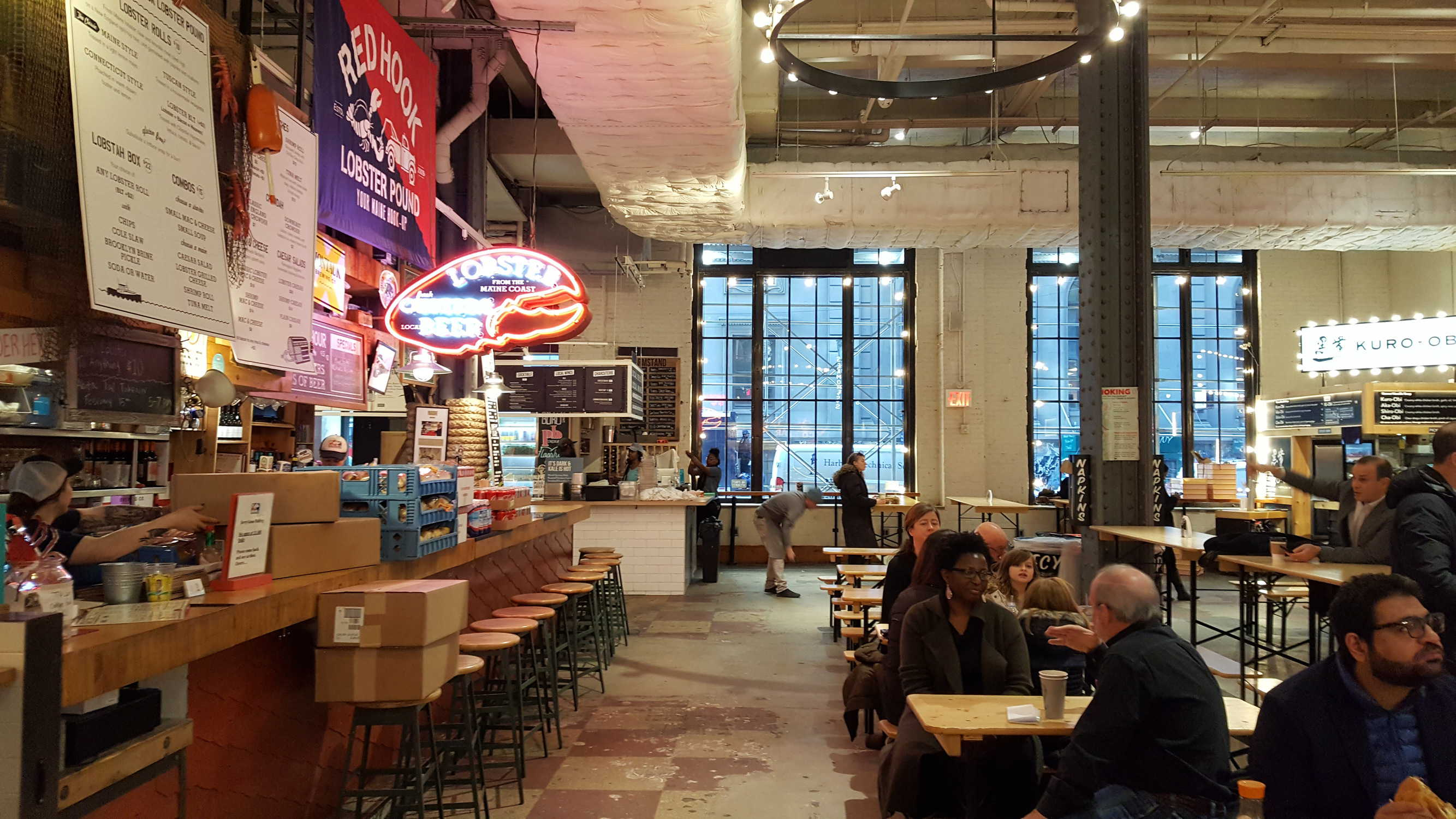 Where To Eat In Nyc A Curated Guide For First Time Visitors