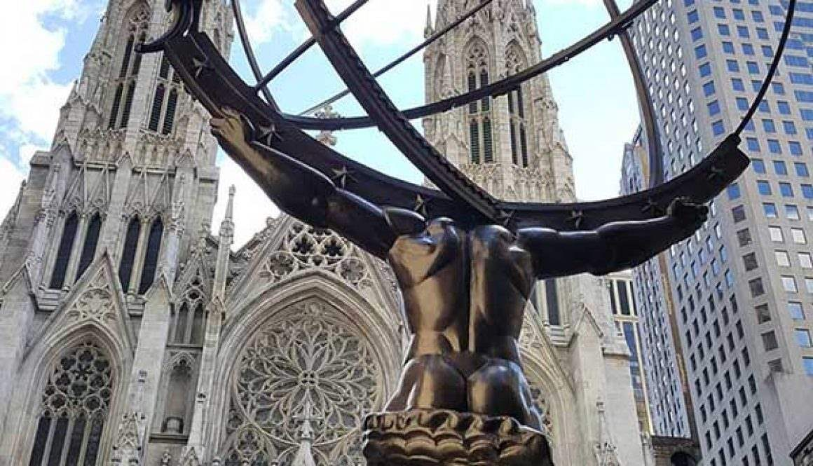 d2aacaeab Suggested One-Day NYC Itinerary   Self-guided Walking Tour For First-timers
